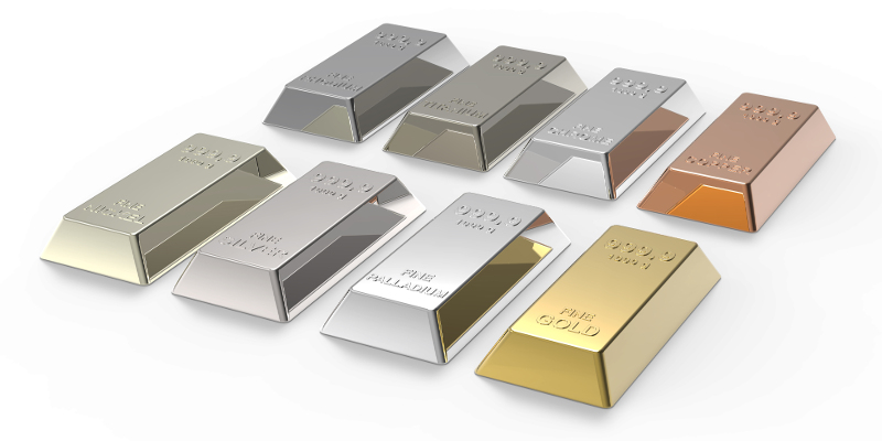 Let's Talk About Precious Metals and Miners