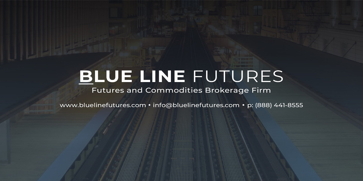 Blue Line Futures