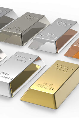 How to Time Your Next Trade in Precious Metals