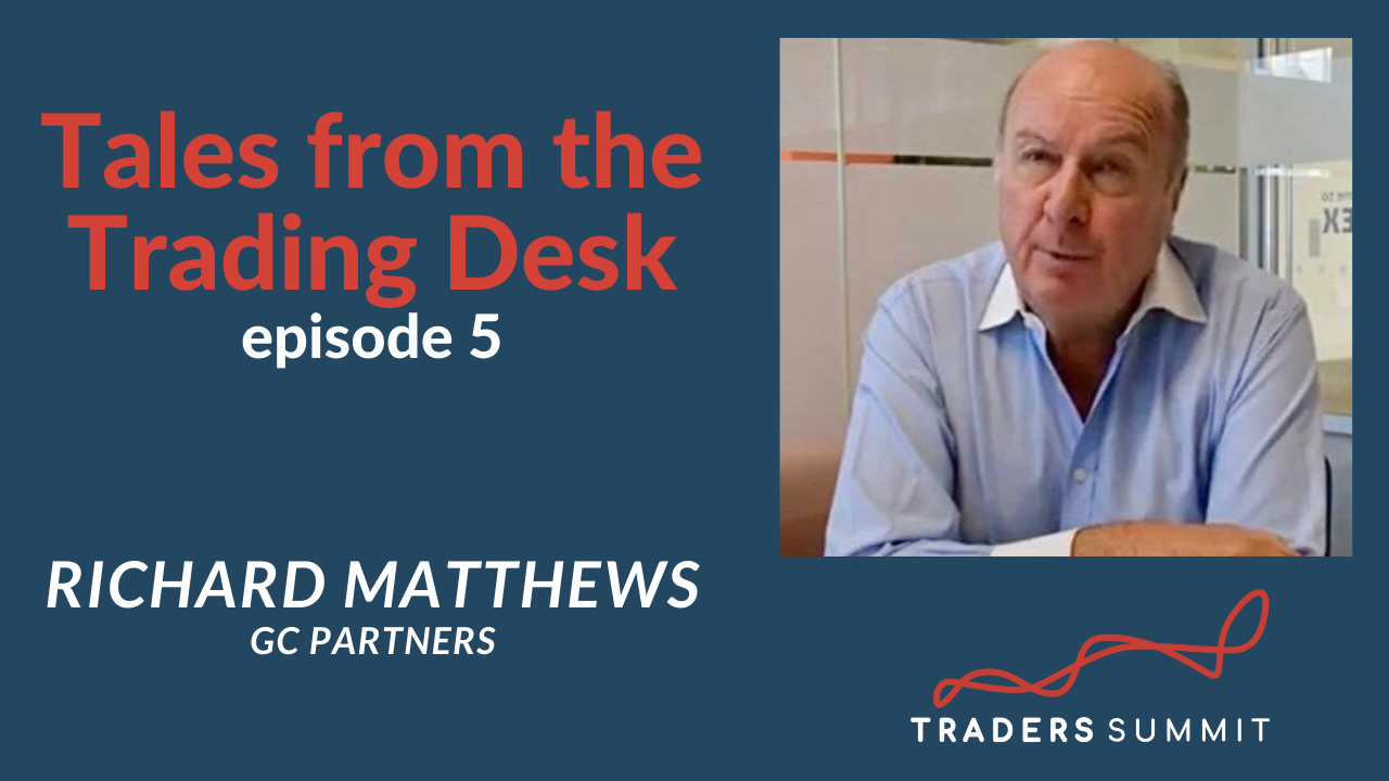 Tales from the Trading Desk Episode 5
