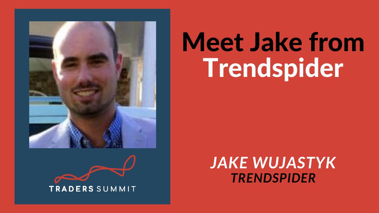 Meet Jake Wujastyk