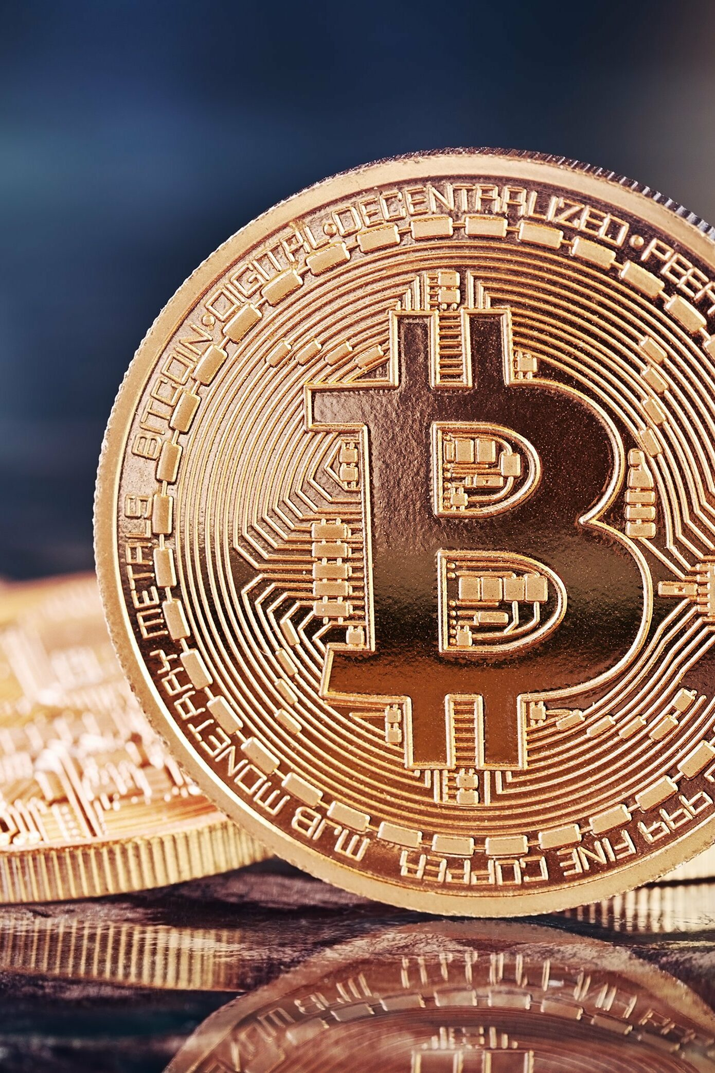 """Saeed Zaman Interview: """"Will Bitcoin Fall Before Making New All-Time Highs? Is $74,000 Possible?"""""""